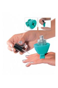 Держатель-кольцо лака для ногтей «ЛОТОС» Bradex